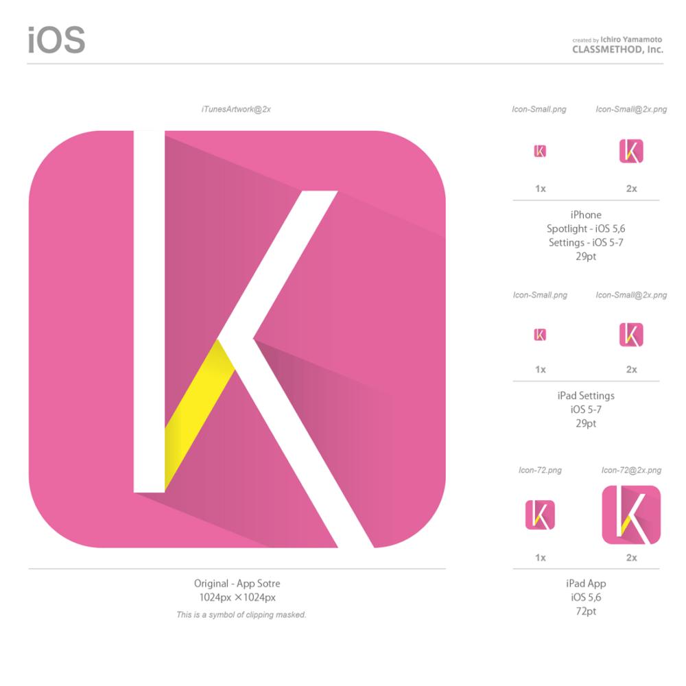 kurabe-app-icon